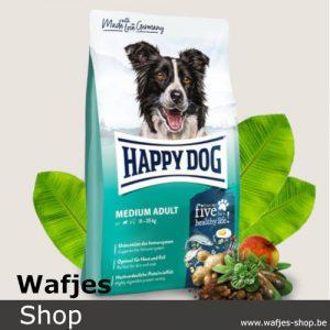 Happy Dog - Fit & Vital Medium Adult