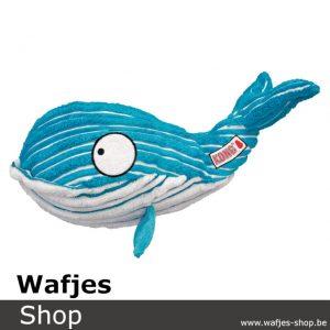 KONG Cuteseas Whale S