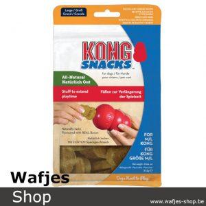 KONG Snacks Bacon & Cheese Large