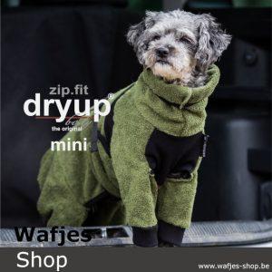 Dryup Body Zip.Fit mini moos