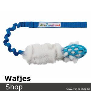 Floramicato Fluffy Egg Rabbit S Blue