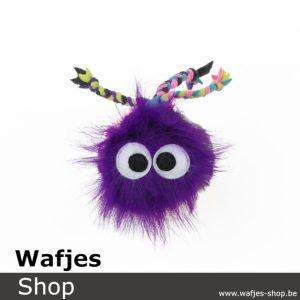 Fluffy Ta-Da S