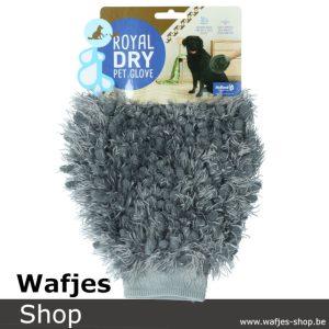 Royal Dry Pet Glove