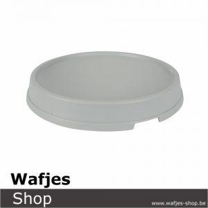 Wafjes-Fit chassis for doughnut or balance cushion