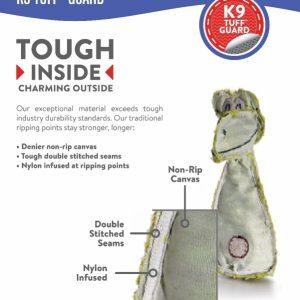 K9 Tough Guard