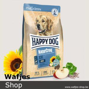 HappyDog - NaturCroq-XXL