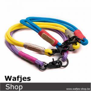dogcollar - Wafjes-Collar