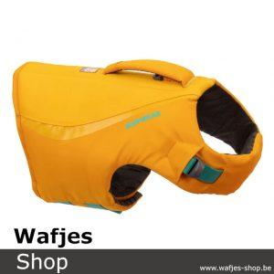 RuffWear FloatCoat Wave Orange