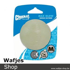 Chuckit-Max-Glow-Medium