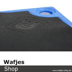 Blue-9 Traction mat
