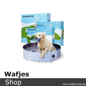 Coolpets Zwembad voor honden