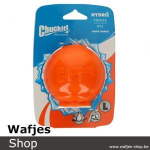 ChuckIt! HydroFreeze Ball L