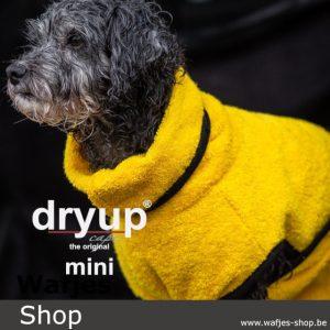 dryup Cape mini Yellow
