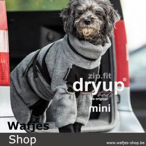 Dryup Body Zip.Fit mini anthrazit